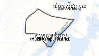 Mappa / Preaek Anhchanh