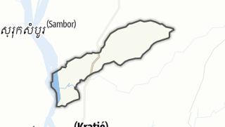 Mapa / Sambok