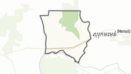 Карта / Dar