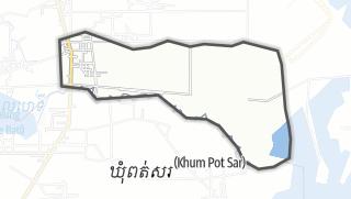 Mappa / Boeng Khyang