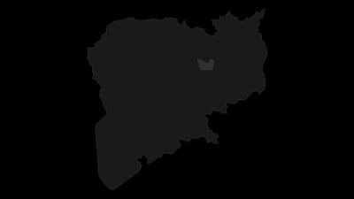 Mapa / Boeng Char