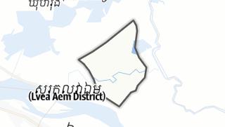 Mapa / Preaek Kmeng