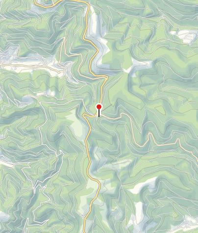מפה / Baiersbronn - Rodeln