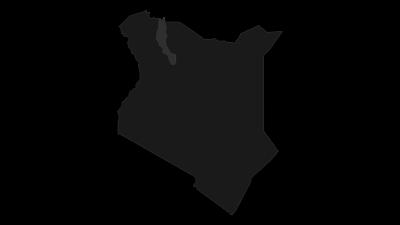 Hartă / Lake Turkana