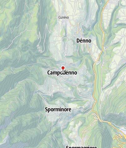 Mappa / Scuola italiana di sci e snowboard Kristal