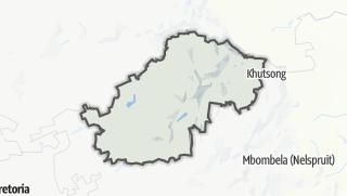 Map / Sekhukhune
