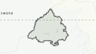 Map / Waterberg