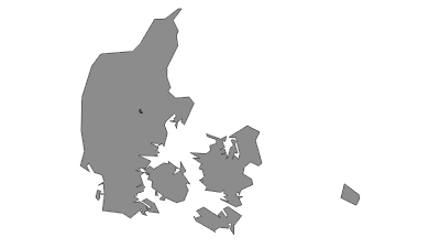 Mapa / Tangesø