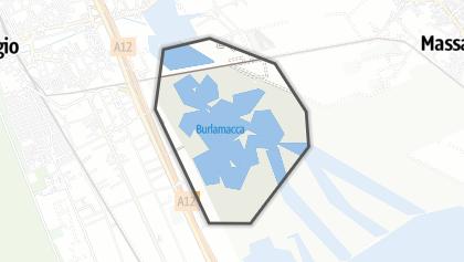 地图 / Burlamacca