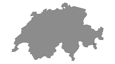 Mapa / Lago Bianco