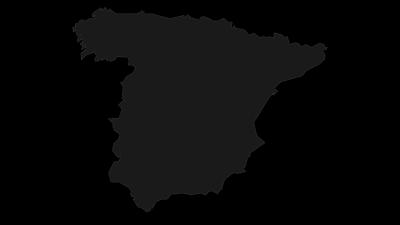 Mapa / Embalse de Canales