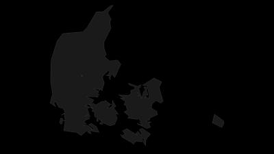 Mapa / Bølling Lake