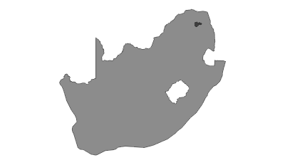 Map / Greater Letaba