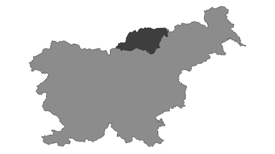 Map / Koroška