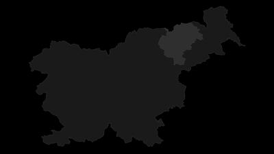 Map / Maribor – Pohorje