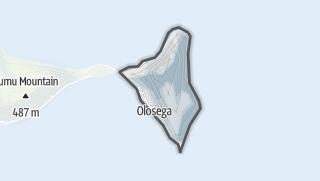 Map / Olosega