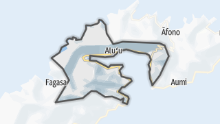 Map / Ma'oputasi