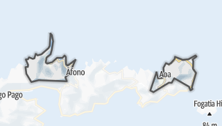Map / Vaifanua