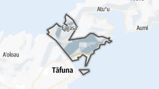 Map / Ituau
