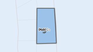 Carte / Malé Atholhu