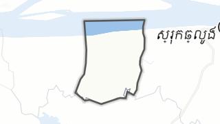 Karte / Pongro