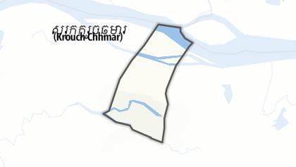 Карта / Peus Pir