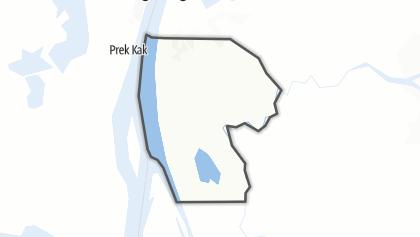 Карта / Preaek A Chi
