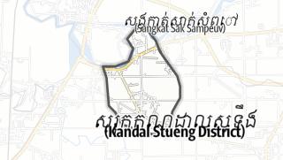 Mappa / Barku