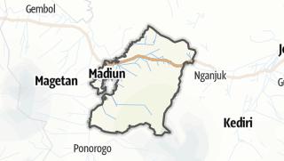 Kartta / Madiun