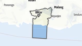 Kartta / Blitar