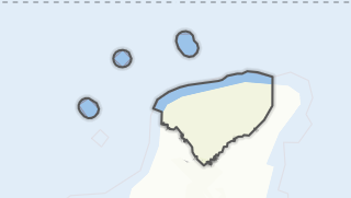 Kartta / Yucatán