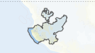 Kartta / Jalisco