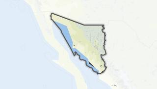 Kartta / Sonora