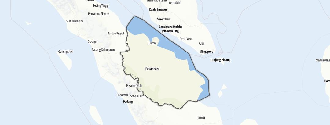 Mappa / Riau