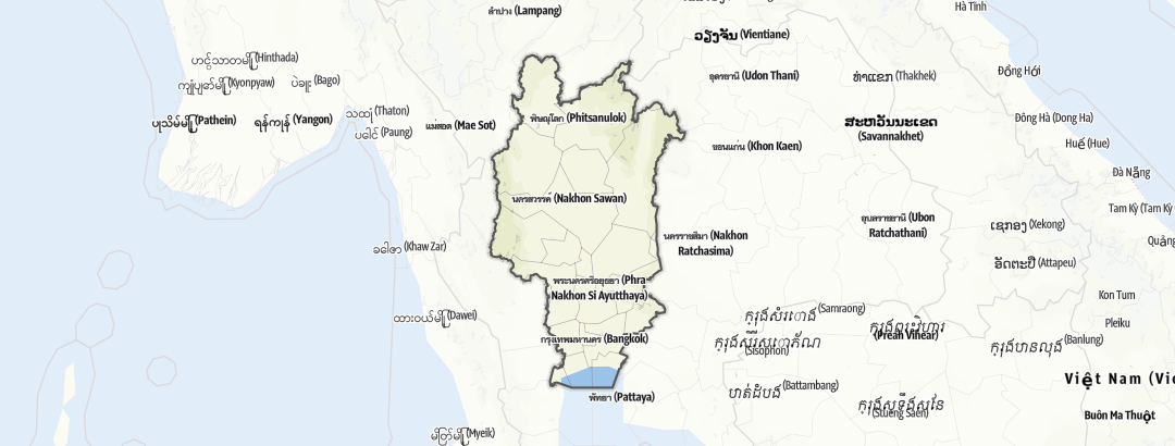 מפה / Central