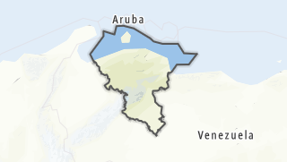 מפה / Centroccidental