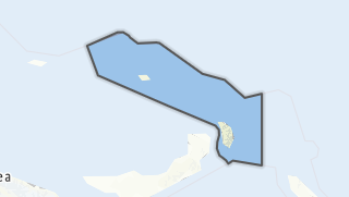 Hartă / New Ireland Province