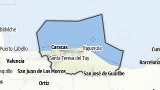 מפה / Capital
