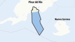 Mapa / San Luis