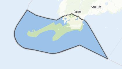 地图 / Sandino