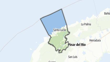 地图 / Minas de Matahambre