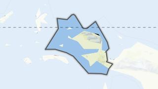 Hartă / Papua Barat