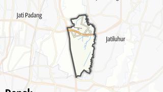 Kartta / Cipayung