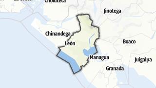 Kartta / León