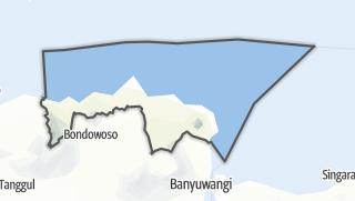 Kartta / Situbondo
