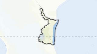Hartă / Tamaulipas