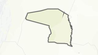 Kartta / Alto Paraguay
