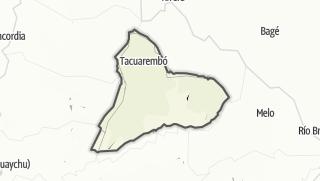 Carte / Tacuarembó