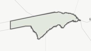 Kartta / Zambezi