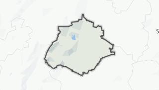 Kartta / Aguascalientes